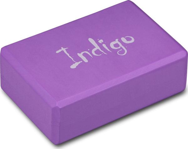 Блок для йоги INDIGO